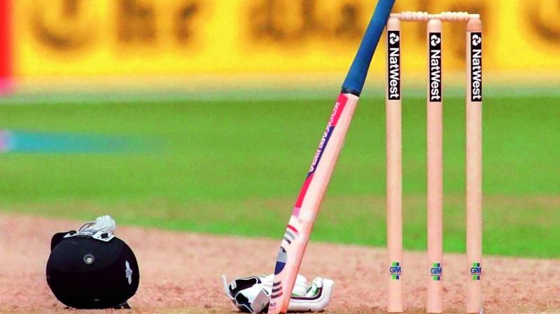अन्तर्राष्ट्रिय क्रिकेटको पहिलो दिन वर्षा बाधक, पहिलो टेष्टको पहिलो दिन १७.४ ओभर मात्र सम्भव