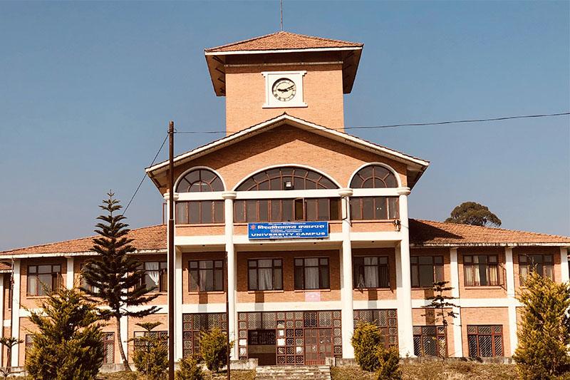 त्रिवि र नेपाल विद्यार्थी संघ बीच २३ बुँदे सहमति