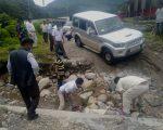 गण्डकी प्रदेशको अर्थ तथा विकास समिति पुग्यो घोप्टेभीर
