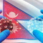 आज नेपालमा १ हजार ३१३ जनामा कोरोना भाइरसको संक्रमण पुष्टि