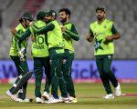 तेस्रो टी-२० मा पाकिस्तानको रोमाञ्चक जित, सिरिज बराबरीमा सकियो