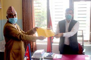 डा.गोविन्द केसीका विषयमा नेपाल राष्ट्रिय सनातन पार्टीले प्रधानमन्त्रीलाई ज्ञापन पत्र पठायो